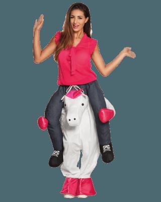 costume Funny Licorne