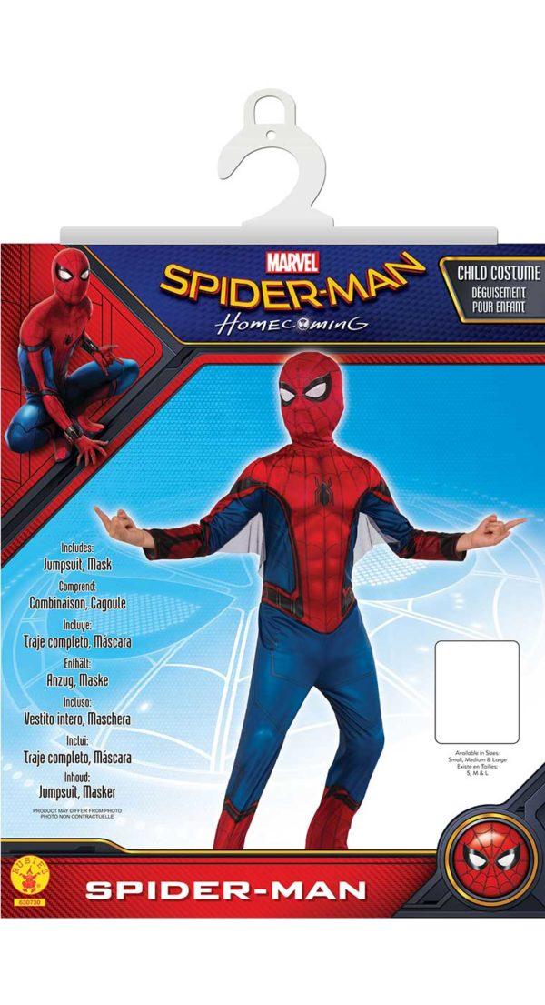 déguisement Spider-Man
