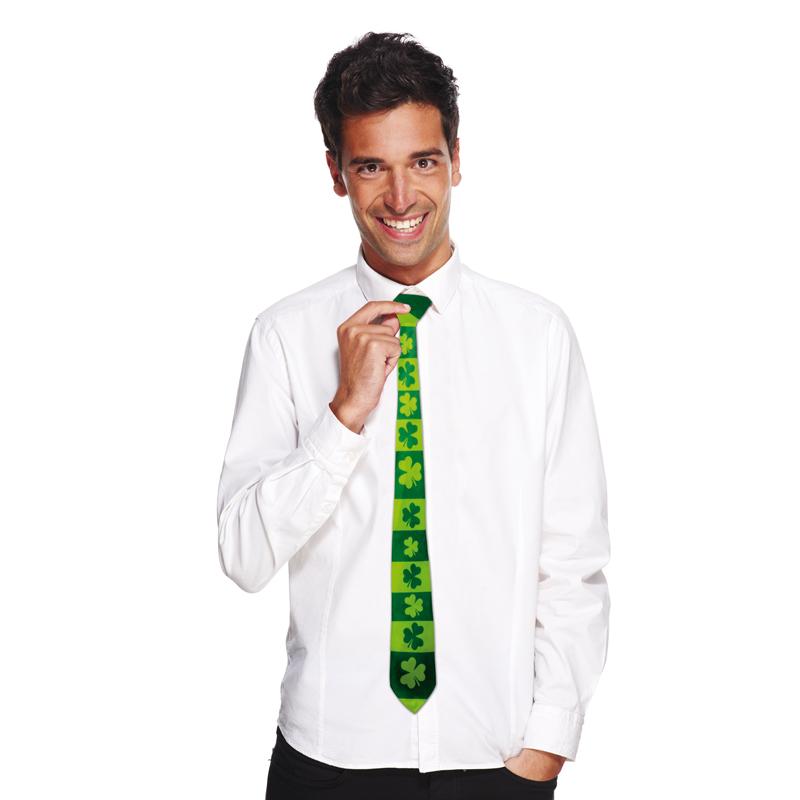 cravate saint patrick