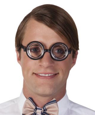 lunettes double foyer