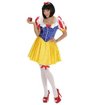 costume princesse conte