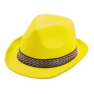 borsalino jaune