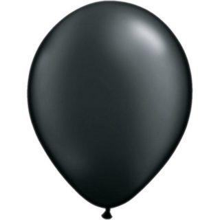 ballons noirs
