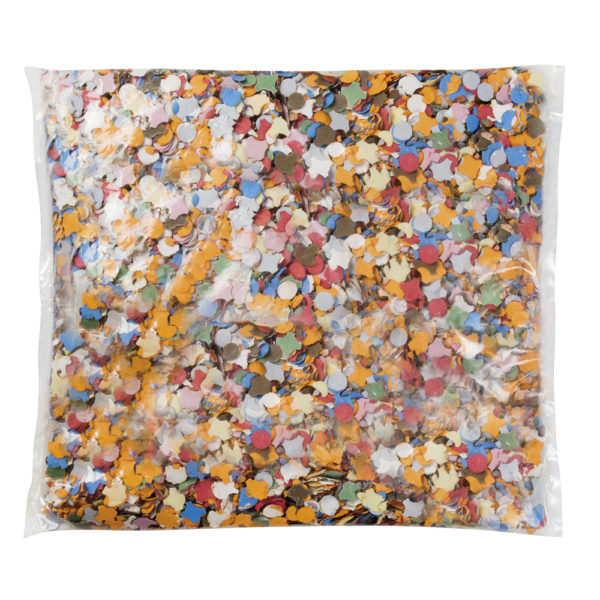 confettis 100