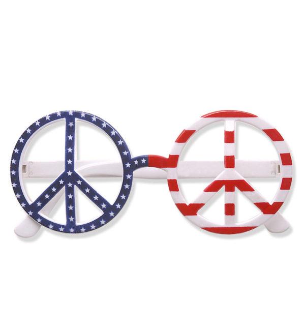 lunettes peace