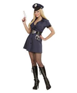 costume policiere